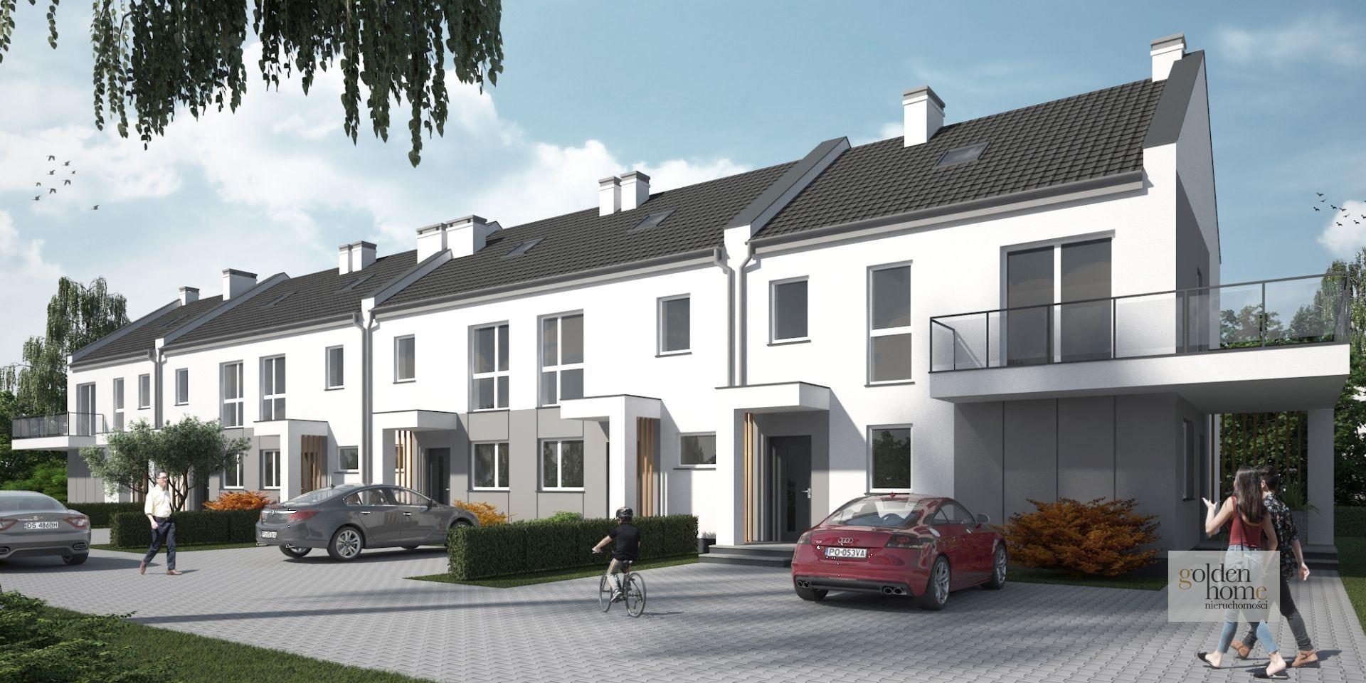 Mieszkanie Plewiska - oferta 4063
