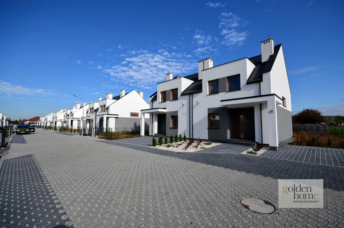 Dom Wysogotowo - oferta 4160